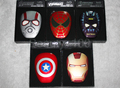 Mobile Power Bank 6000Mah PowerBank External Battery Charger Backup Avengers Backup Power For Iphone 6 6s 6s plus 5s Samsung