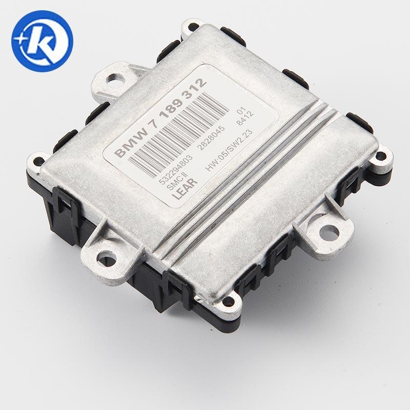 ALC Adaptive Headlight Drive Control Unit Lighting Module 63 12 7189312 7189312 for BMW E46 E90 E60 E61 E65 Xenon headlight