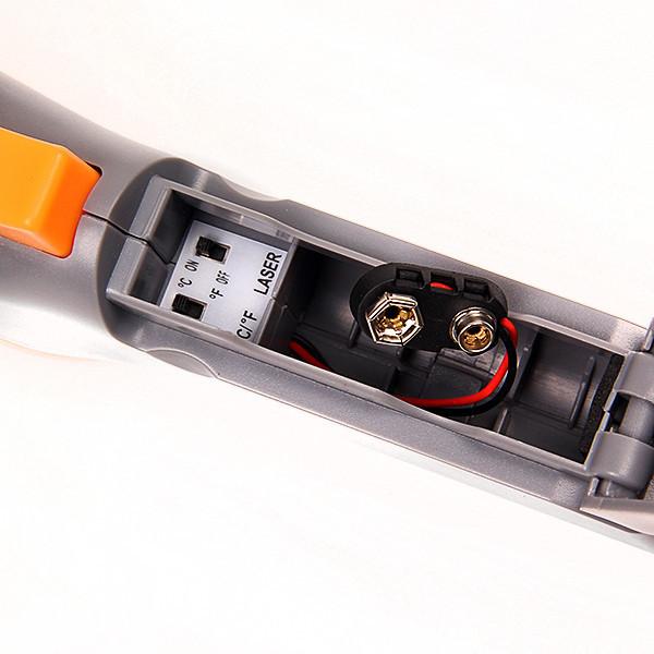бесконтактный ик лазерная инфракрасный цифровой термометр