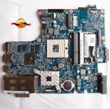 628795-001 материнская плата для ноутбука HP 4520 S 4720 S материнская плата 628795-001 полностью протестирована working