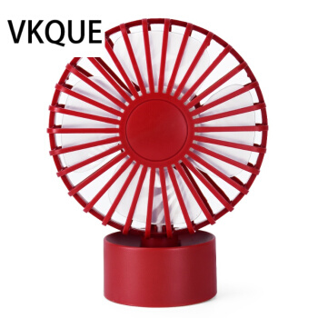 small portable office. New Mini USB Fan Desktop Mute Small Portable Office Big Wind L