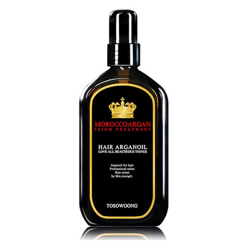 QualitäT Tosowoong Marokko Argan Haar Öl 100 Ml Koreanische Haar Serum Haarpflege Nähren Kopfhaut Reparatur Trockenen Schaden Haarglätter & Behandlung Ausgezeichnete In