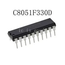 10PCS C8051F330 C8051F330D DIP20 Best quality