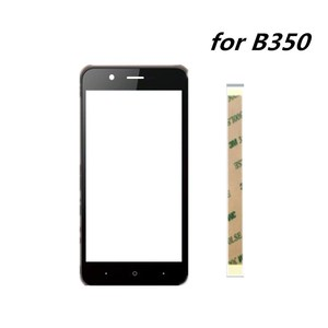 Image 1 - New 5.0inch For DEXP Ixion b350 touch Screen Glass sensor panel lens glass replacement for DEXP Ixion b350 cell phone