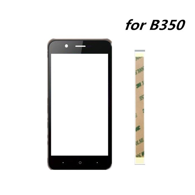 New 5.0inch For DEXP Ixion b350 touch Screen Glass sensor panel lens glass replacement for DEXP Ixion b350 cell phone