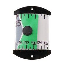 Fish Fishing Ruler Fisherman 141cm Standard Acrylic Fiber Waterproof Tape Measure Ultra Long Design