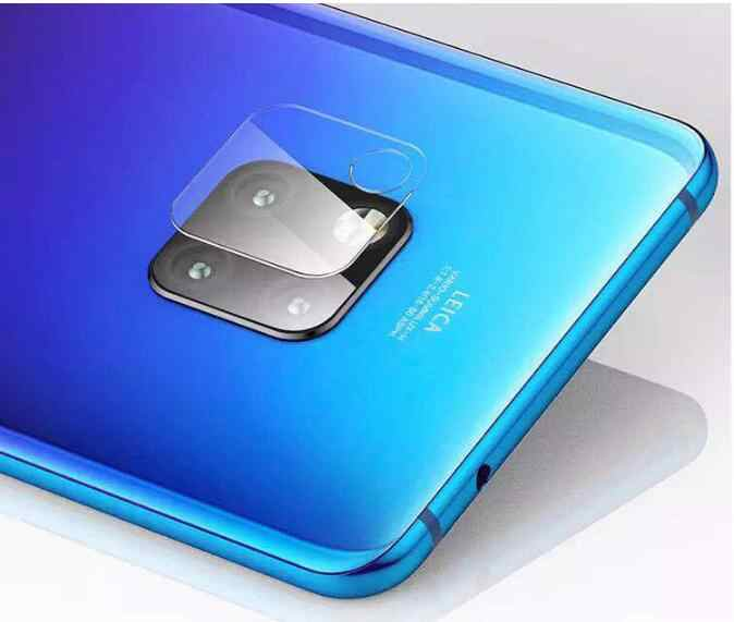 Back Tempered Glass Camera Lens For Huawei P20 P30 Mate 20 Lite Pro Y9 2019 P Smart Film Case Protector Accessories