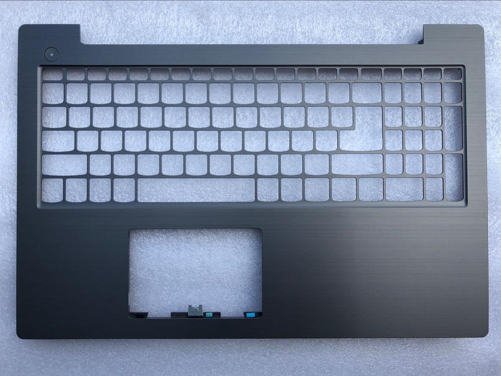 New Palmrest Upper Case KB Bezel Gray for Lenovo Ideapad V130-15 V130-15IKB