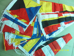 International language marine nautical signal flags size700x600  NO3