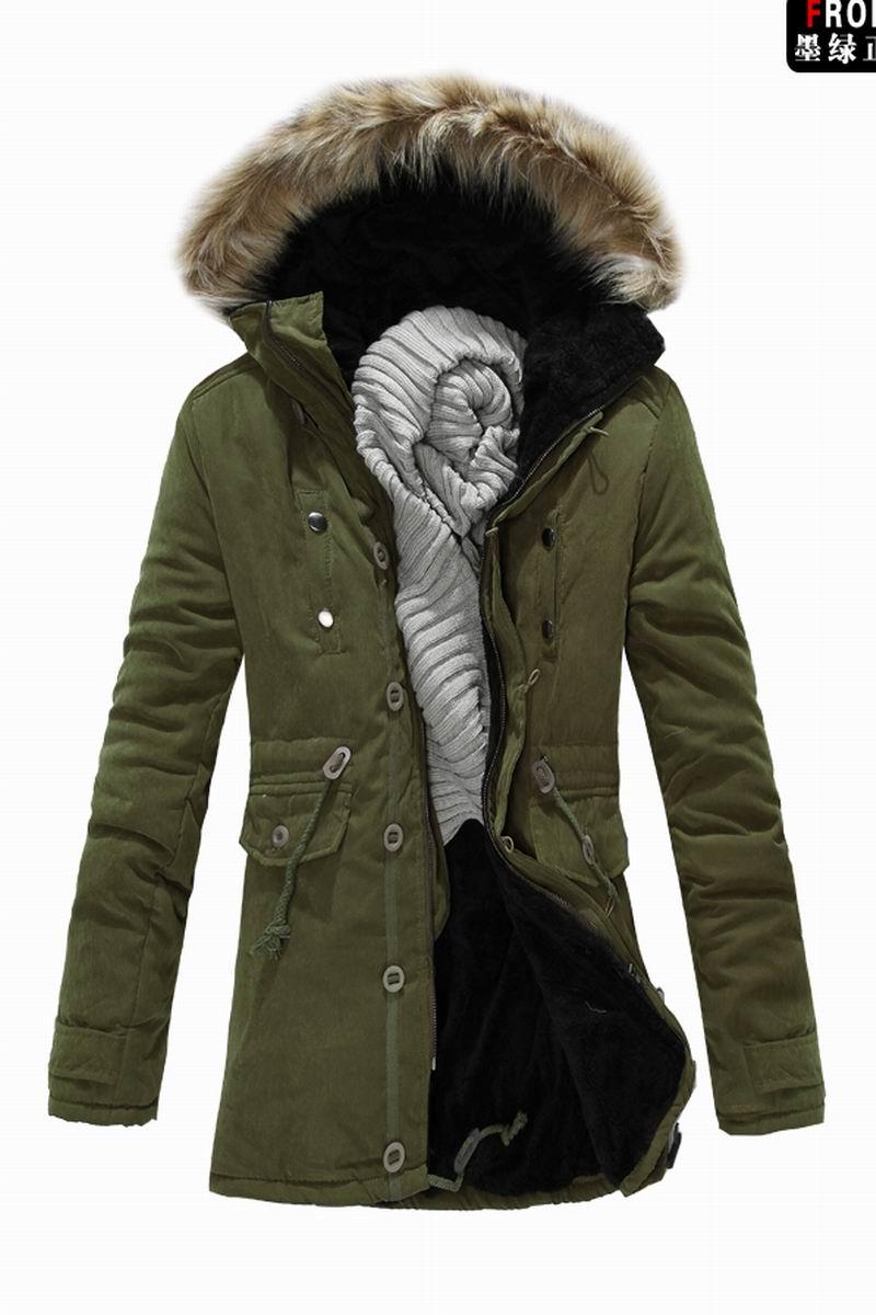 Military Style Coat Mens | Fashion Women's Coat 2017