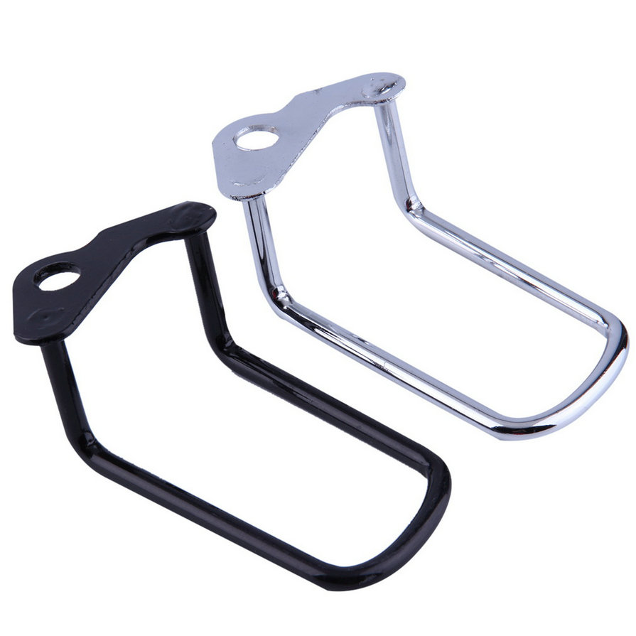 2018 Good Quality Adjustable Durable Cycling Bike Bicycle Rear Derailleur Chain Stay Guard Gear Protector