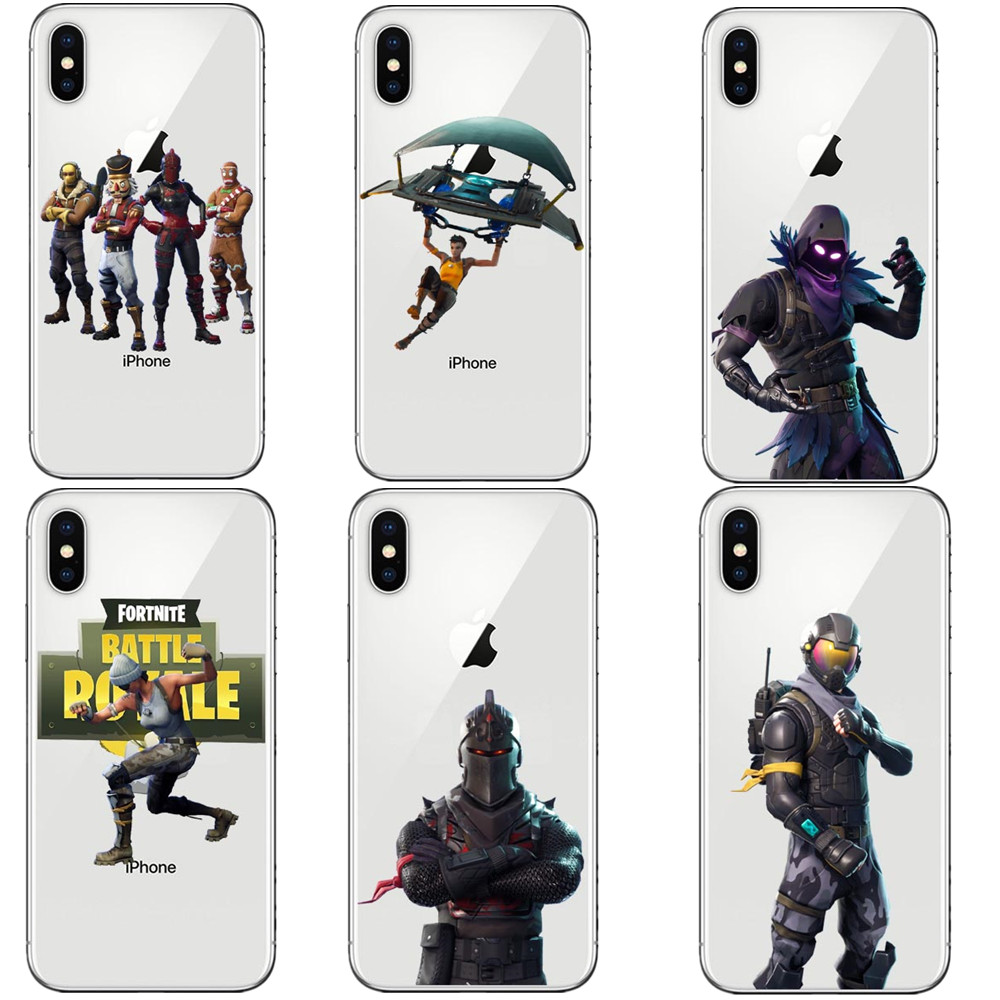 iphone x coque fortnite