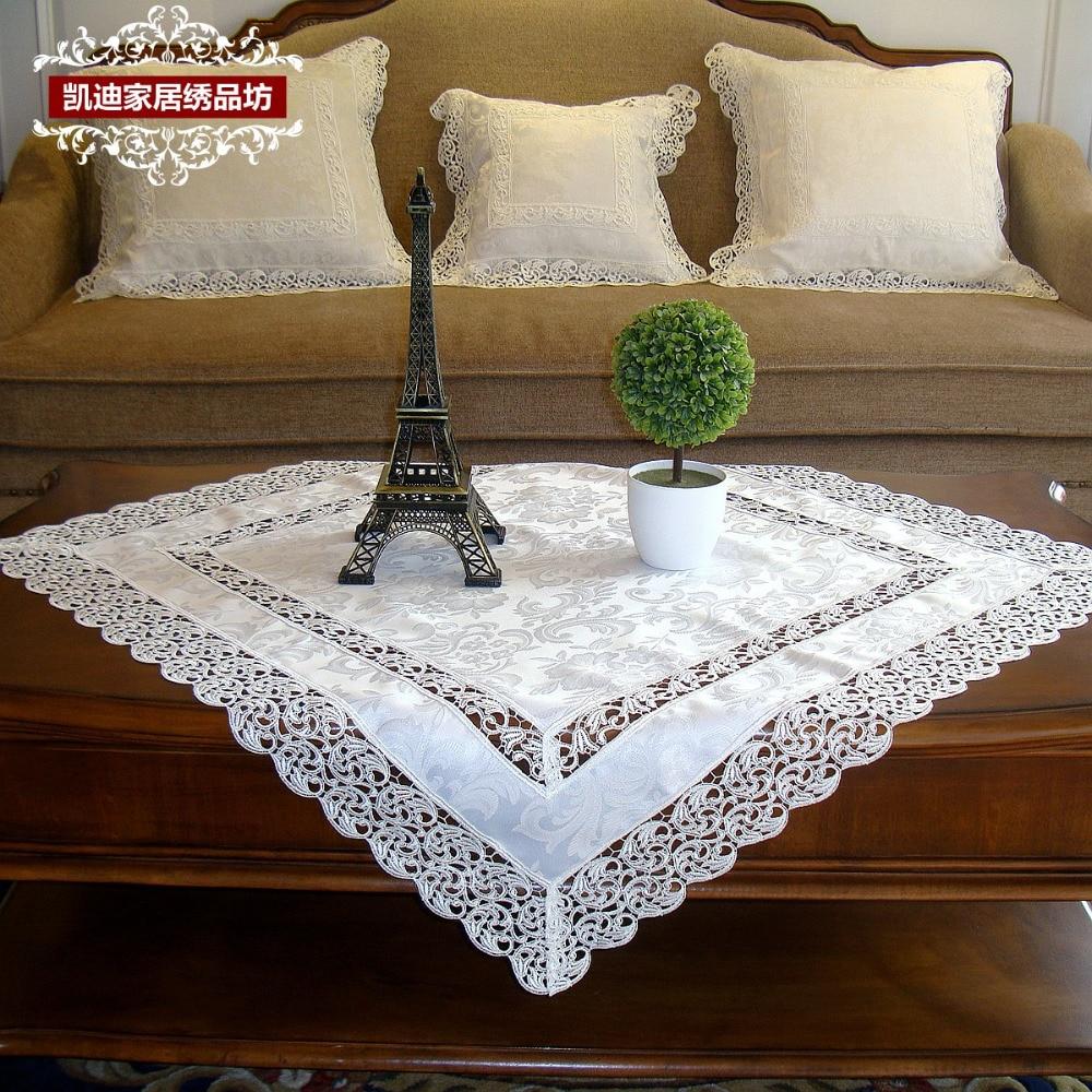 Emejing Nappe Table Salon De Jardin Photos - House Design ...