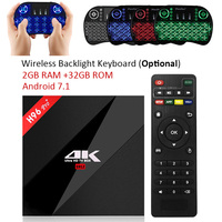 Original H96 PRO Plus Android 6 0 TV Box Amlogic S912 OctaMali T820MP3 GPU 2G 16G