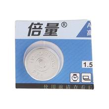 LR44 1.5 V Alkaline Nút Pin A76 303 357 L1154 AG13 SR44 1 Pc EXP 2021(China)