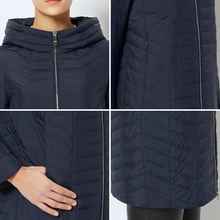 Coat Stylish Windproof HN01