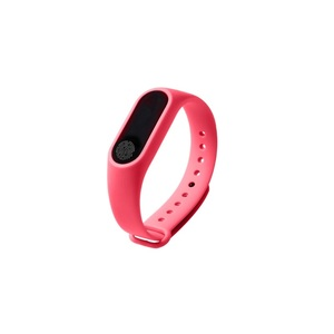 Image 5 - Free Shipping Smart Bracelet M2 Heart Rate Monitor Pedometer  Waterproof Bluetooth Smart Wristband For iOS Android