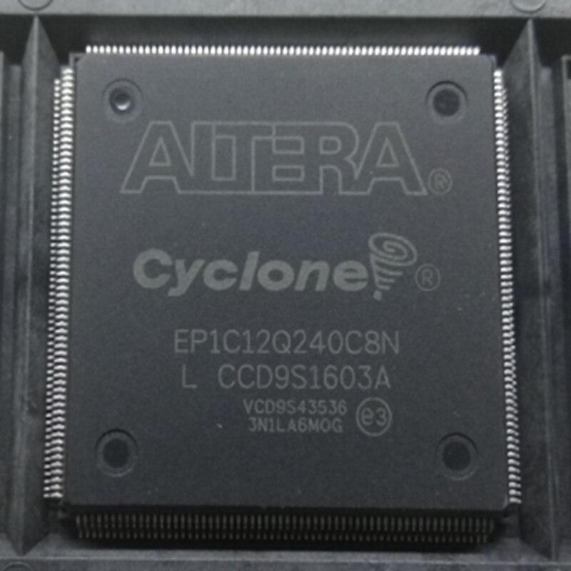 EP1C12Q240C8N IC FPGA 173 I/O 240QFP