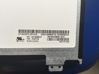 LMLP156WF6-SPK3 FHD WUXGA 1080P IPS Screen ReplacementLP156WF6 SP K3 LCD LED Display Matrix LP156WF6 (SP)(K3) saniter lp156wf6 sp a1 b1 k1 h1 ltn156hl01 ltn156hl02 ips high lcd screen
