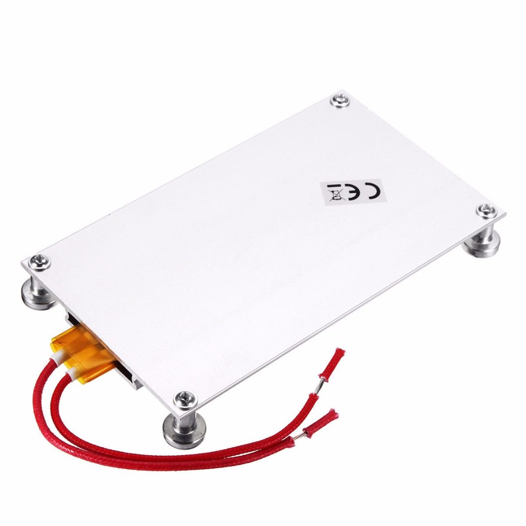 1pc Led Remover High Power Ptc Heating Plate Soldering