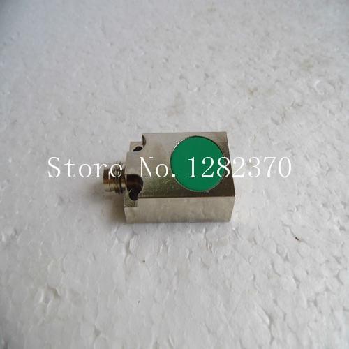 все цены на [SA] New original authentic special sales BAUMER sensor IFFM 20P17A3 / S35L spot онлайн
