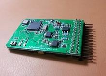 New Version MFD Teleflypro OSD for MFD AAT System ( GPS SetHome DATA Sensors VideoTX Camera CAM/VTX power) RC Airplane FPV Plane