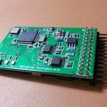 New Version MFD Teleflypro OSD for MFD AAT System ( GPS SetH