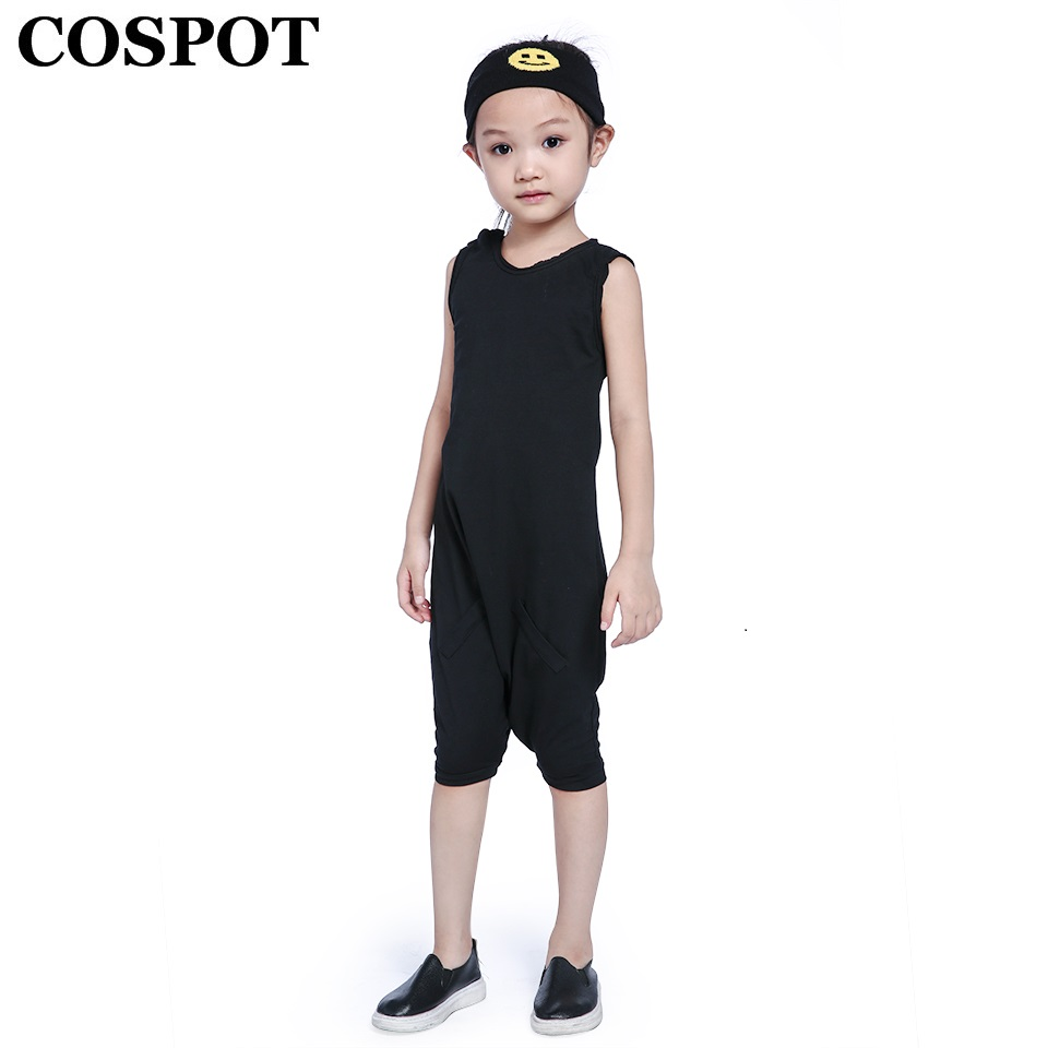 Baby Boys Summer Rompers Newborn Short Jumpsuit Kids Cotton Plain Color Black Gray Playsuits  2017 New Fashion Free Shipping 30E