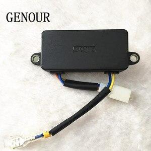 Image 1 - CQJY automatyczny Regulator napięcia dla Generator części zamiennych, CQJY AVR 2KW 2.5KW 2.8kw 220V Generator jednofazowy AVR wysokiej jakości
