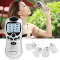 Electric Acupuncture Meridian Therapy Massageador Digital Pulse Body Massage Slimming Pain Relief Body Relaxation Tools