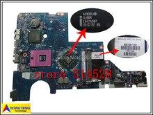 original For HP Compaq CQ62 G62 G72 G62-20 CQ62-20 G72-214CA Motherboard 605139-001 DA0AX3MB6C2 100% Test ok