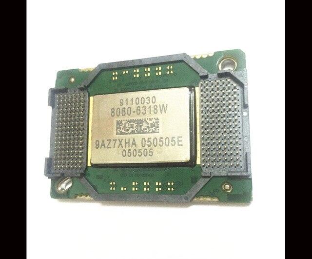 DLP chiếu DMD chip 8060 6318 Wát/8060 6319 Wát Chất Lượng Tốt Và Giá Cả Cạnh Tranh Lớn DMD cho Máy Chiếu Miễn Phí Vận Chuyển