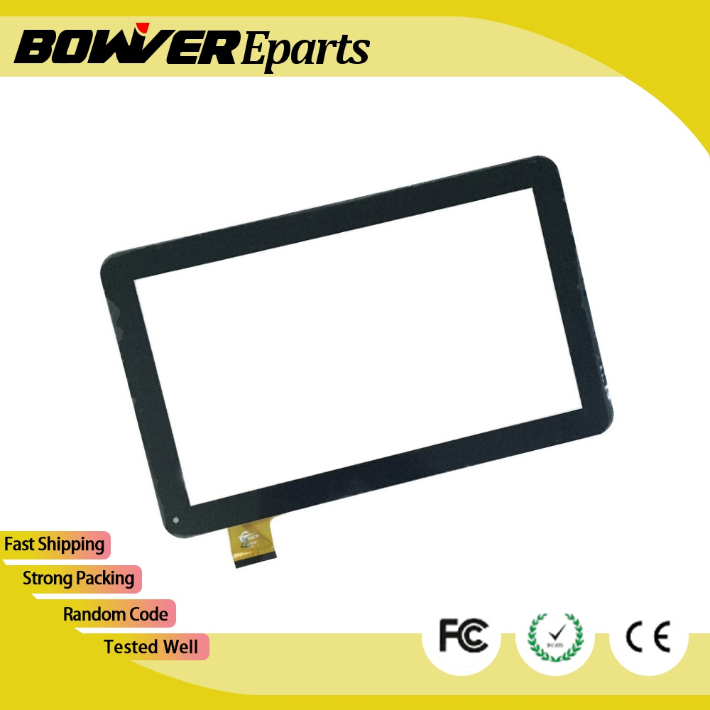 A+ 10.1inch Touch Screen touch Digitizer Replacement Glass Panel XC-PG1010-019-A0 XLY