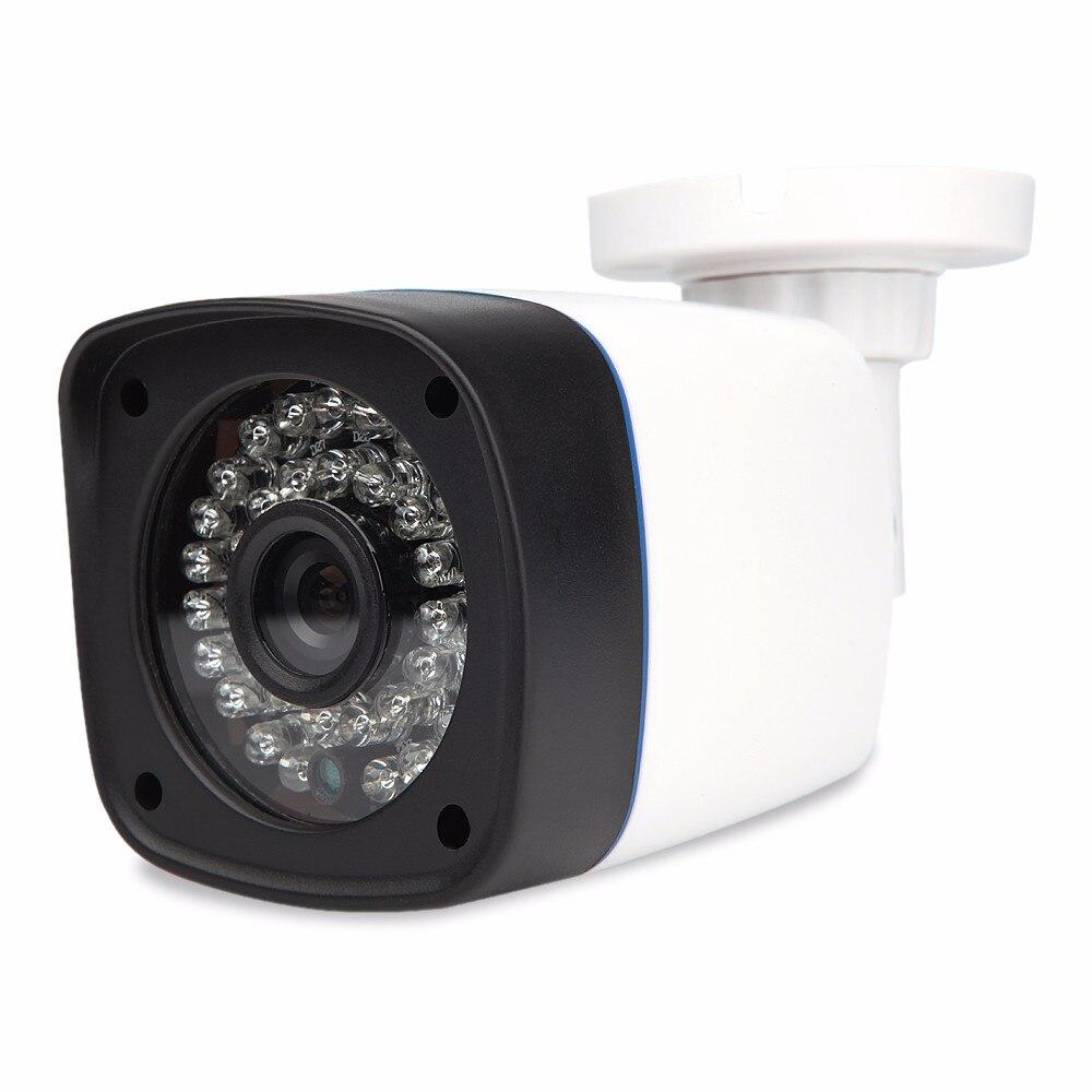 ФОТО AHD CCTV security surveillance Camera with 1.0 Megapixels CMOS Sensor 3.6mm lens waterproof outdoor IR cut IR Night Vision 02011
