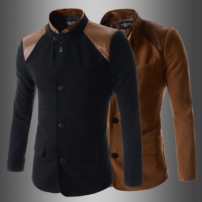 Popular Silk Blazer Men-Buy Cheap Silk Blazer Men lots from China