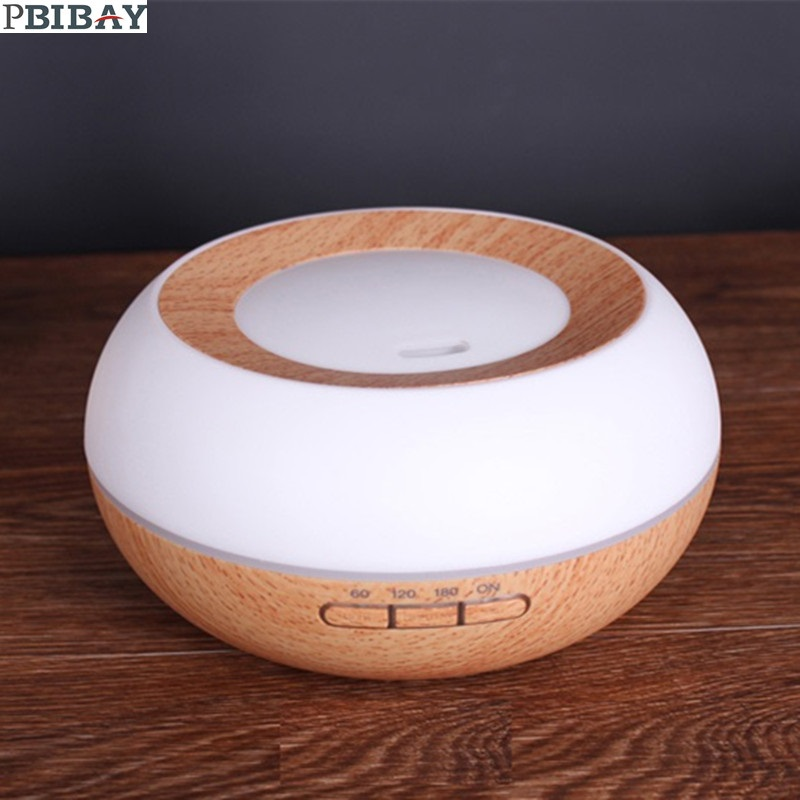 GX03-4,Ultrasonic Humidifier,Colorful night light, humidification, aromatherapy, purification, decoration,Mist Maker,AC100-240