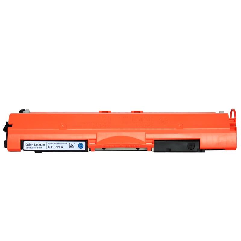 CE310A HP126A 126A 126 26a HP LaserJet Pro CP1025 1025 1025nw M275mfp - Ofis elektronikası - Fotoqrafiya 3