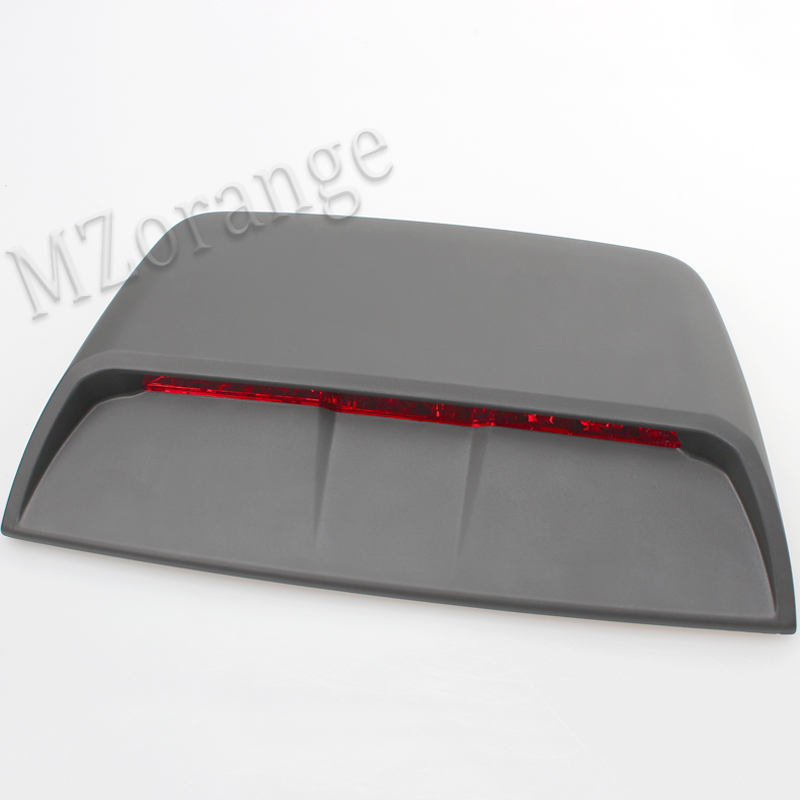 MZORANGE High Mount Stop Rear Tail Warning Light Lamp for Chevrolet Cruze rear glass window brake light for new Sail