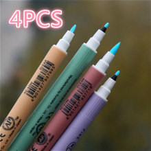 emboss powder glue pen,  rubber stamp, weak glue pen, double head relief pen, for convex powder,Embossing powder imprinted