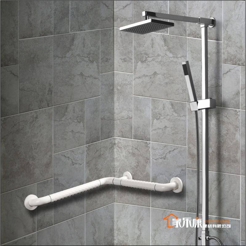 Barras no banheiro com defici ncia de chuveiro banheiro canto slip corrim o corrim o corrim o - Duchas geriatricas ...