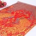 Gasa de las mujeres imprimió la bufanda hijab foulard chal tippet silenciador bufandas cabo de seda del pavo real nuevo diseño pashmina Bufandas YN-107