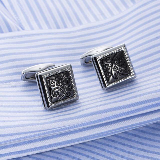 Vagula Cuffs High Cufflinks Lawyer Groom Wedding Cuff Links 10197