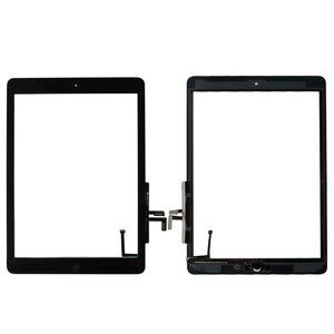 Image 3 - עבור iPad מיני 1 מיני 2 A1432 A1454 A1455 A1489 A1490 A149 מגע מסך Digitizer חיישן עם בית כפתור תצוגה מגע פנל
