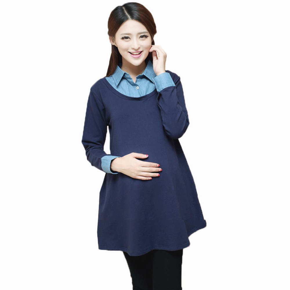 Popular Maternity Dress Jean Clothes-Buy Cheap Maternity Dress ...