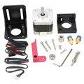 42 Motor De Passo Todo o Metal Bowden Extrusora Remoto de Longa Distância Alimentador de Peças para 1.75mm para Impressora 3D
