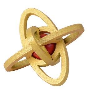 Image 5 - 3D Hout Puzzels Iq Brain Teaser Houten Grijpende Spel Speelgoed Jigsaw Intellectuele Leren Educatief Voor Volwassenen Kids Gift