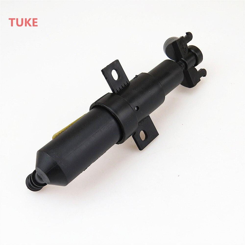 TUKE 1 Pcs Car Left Headlights Water Jet Spray Motor For VW PASSAT 2006-2011 B6 3C 3CD955103 3CD 955 103