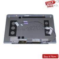 Laptop LCD Back Cover For Samsung 530U3C NP530U3C NP530U3B 530U3B Notebook PC Top Cover