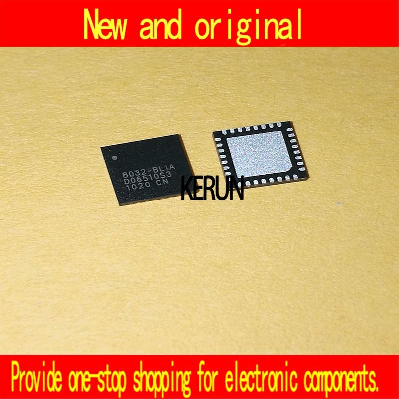 Image 2 - 100% New and original AR8032 BL1A IC AR8032 BL1A 8032 BL1A QFN 32icic 8  -