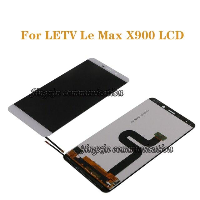 """6,33 """"para LeEco Letv Le Max X900 pantalla LCD + MONTAJE DE digitalizador con pantalla táctil reemplazo Le Max Letv X900 LCD envío gratis"""